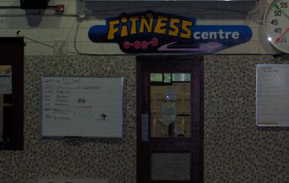 Echo Centre